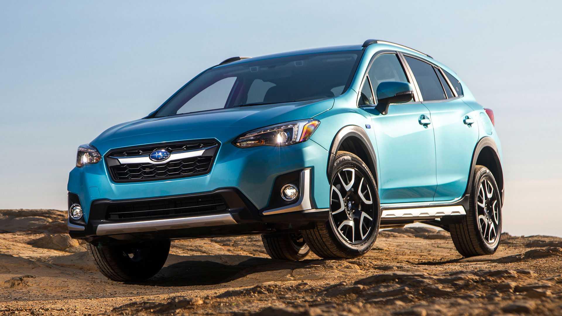 Subaru Crosstrek price in Nepal